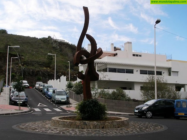 El Ayuntamiento de Los Llanos de Aridane expresa sus condolencias por el fallecimiento del escultor Pereda de Castro