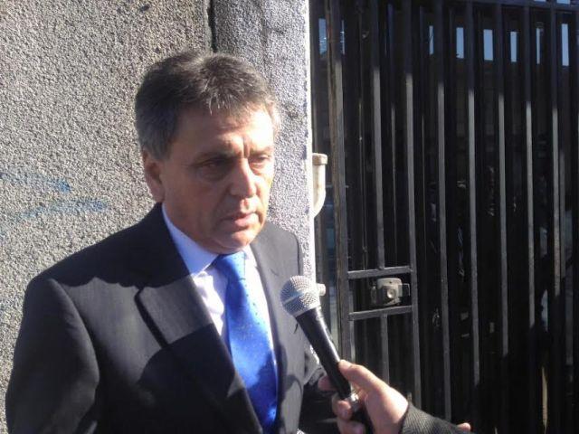Juan Carlos Velasquez Mancilla