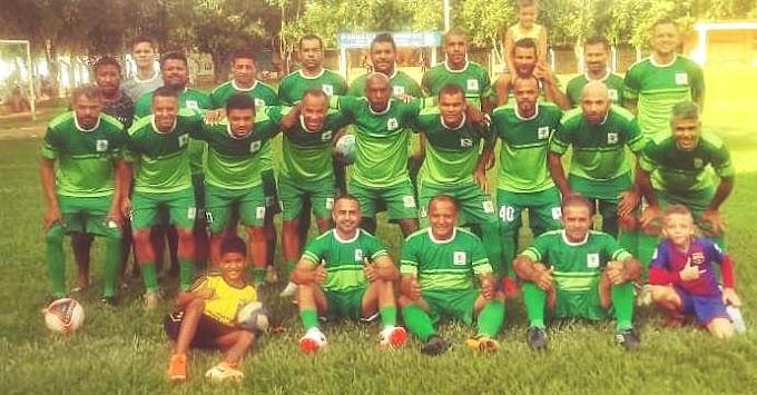 FK vai à São João do Oriente e fica no empate com a equipe da casa pela Florida Cup Regional