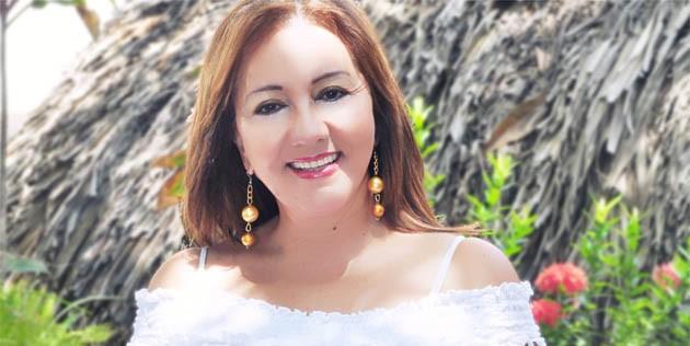 https://www.notasrosas.com/Ruth Berardinelli, 'La Novia De La Guajira':  una mujer que le hizo honor, a su biblico nombre