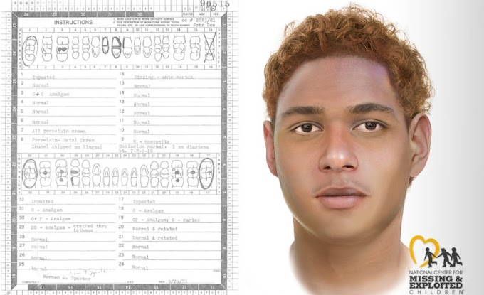 SAN DIEGO: Medical Examiner Adds New Tech to 1981 Cold Case Effort