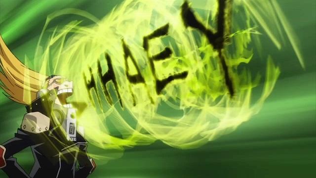 พรีเซ้นท์ไมค์ (Present Mic: プレゼント・マイク) @ My Hero Academia มายฮีโร่อคาเดเมีย