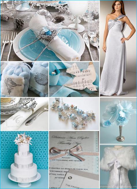 Fall Wedding Colors Navy Blue