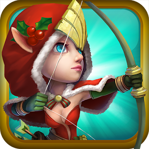 Castle Clash: Age of Legends Android Game