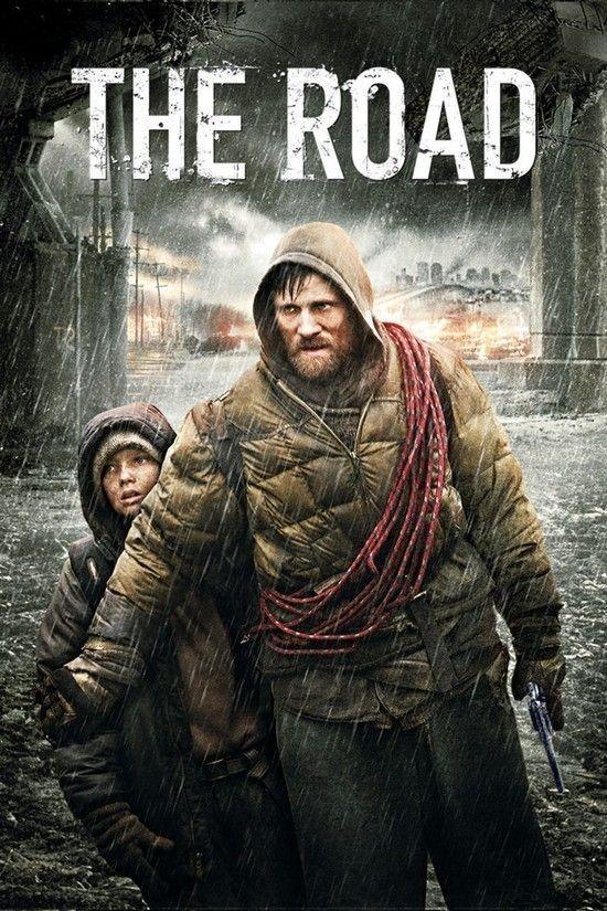Nonton Film The Road (2009)