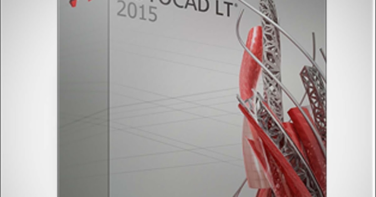 Download Autodesk AutoCAD LT 2015 Free for Windows and MAC
