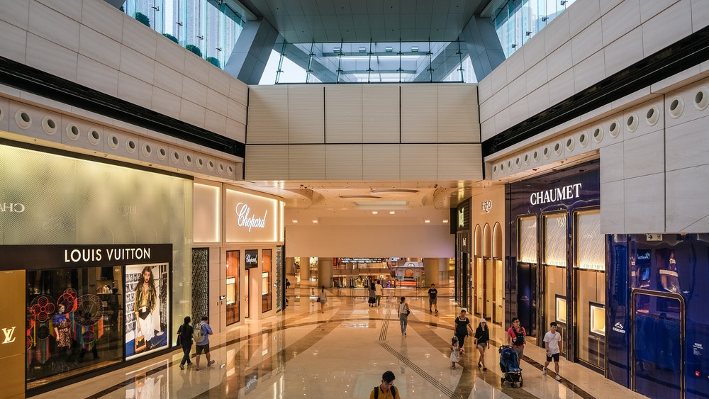 ASIA PACIFIC LUXURY RETAILERS TO BENEFIT FROM POST-COVID 19 NORMAL PERIOD