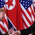 Dua Pejabat Senior Korea Utara Dieksekusi Setelah Kim Jong Un Gagal Bertemu Donald Trump