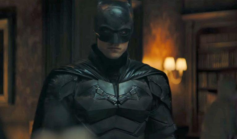 Batman 2021 official first trailer release at Dc Fandome   Dynamicarts