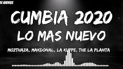 REDCUMBIEROS.COM CUMBIA 2020 - LO MAS NUEVO