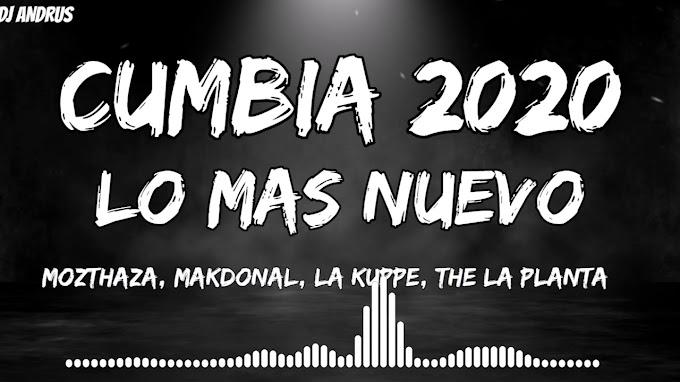 CUMBIA 2020 - DESCARGAR LO MAS NUEVO