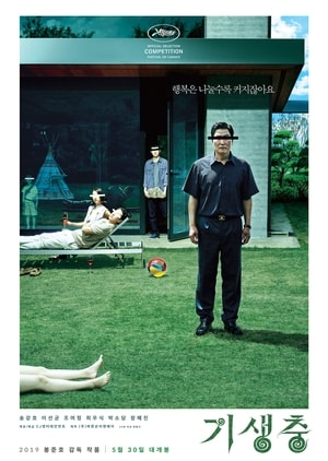 Parasite Plot synopsis, cast, trailer, south Korean movie