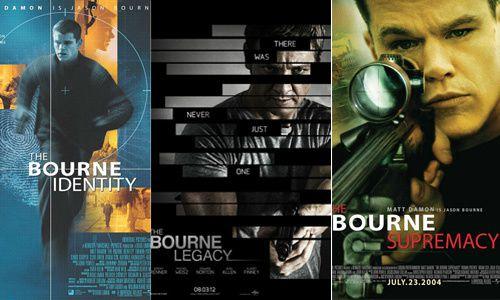 Quyền Lực Của Bourne - The Bourne Supremacy (2004) Big