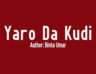 Yaro Da Kudi