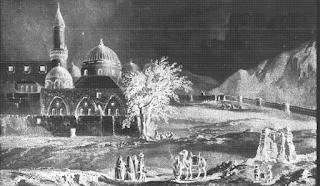 Sendi Negara Islam Semasa Rasulullah