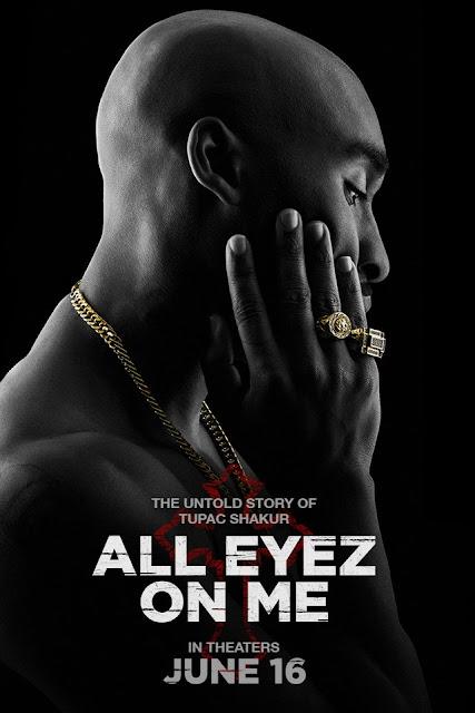 All Eyez on Me (2017) ταινιες online seires xrysoi greek subs