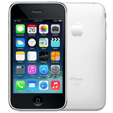 [Guide] How to install Whited00r 7 and bring the iOS 7 experience to iPhone 2G, iPhone 3G and older iPod Touch