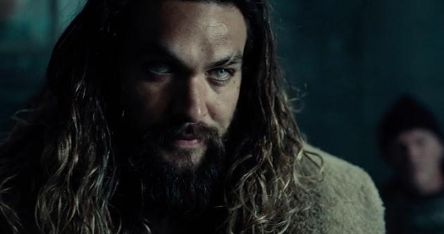 Aquaman será protagonizada por Jason Momoa