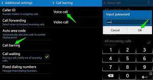 Cara Memblokir Semua Panggilan Masuk di Ponsel Android 2