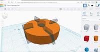 Designing the hub