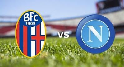 مشاهدة مباراة نابولي ضد بولونيا اليوم 8-11-2020 بث مباشر في الدوري الايطالي