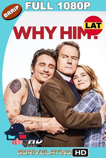 ¿Por Qué Él? (2016) BRRip 1080p Latino-ingles MKV