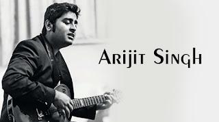 Lyric : Arijit Singh - Sanam Re