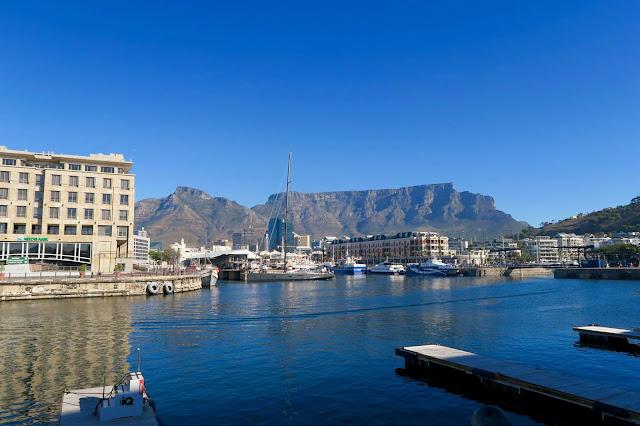 V&A Cape Town