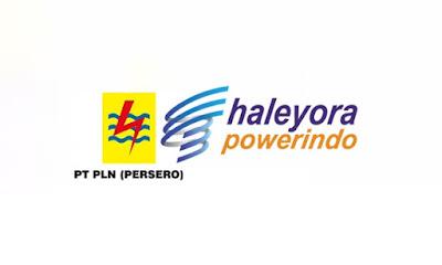 Lowongan Kerja PT Haleyora Powerindo PLN Grup Tingkat SMA SMK