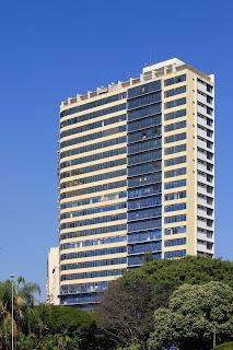 EDIFÍCIO EXCELSIOR (ANTIGO HOTEL EXCELSIOR)