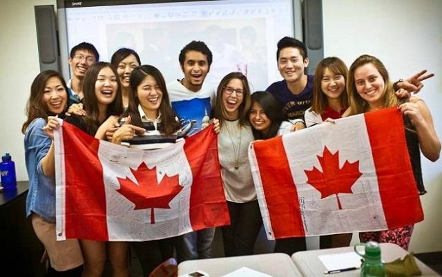 Tại sao nên du học Canada?