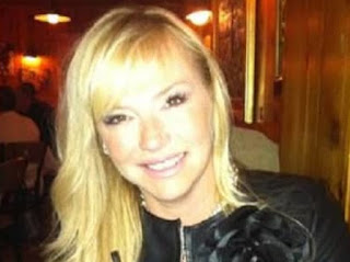 Picture of Lori Brice popular as ex-wife of Rob White