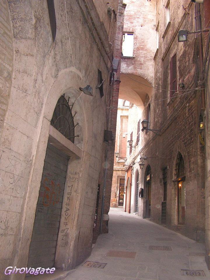 Perugia via Ulisse Rocchi