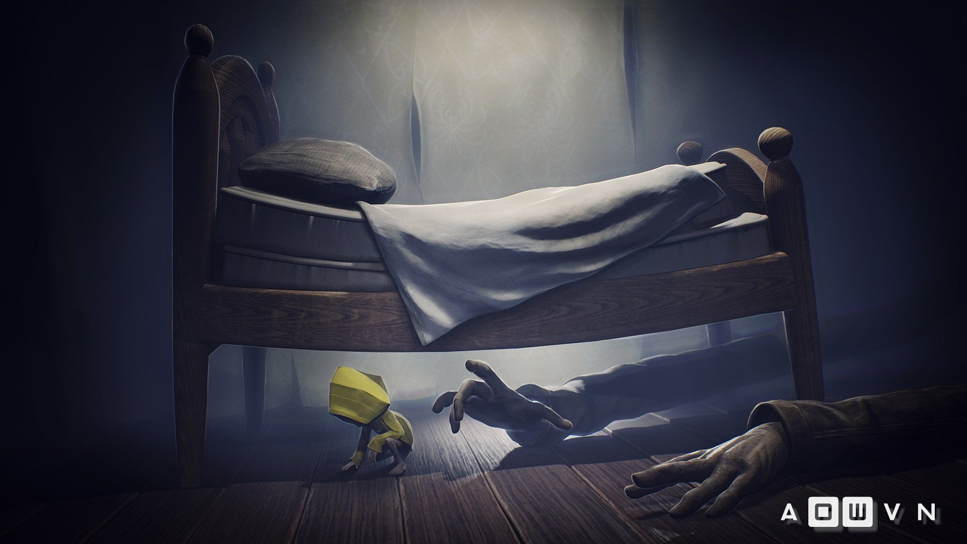 "wp2303829 little nightmares wallpapers - [ HOT] Game Little Nightmares Full 3 chapter + DLC | Pc - Game giải đố ""nhẹ nhàng"""