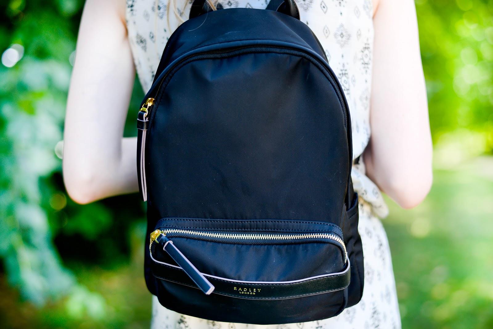 Radley Harley Backpack