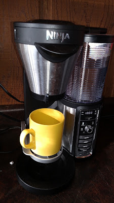 Ninja Coffeemaker Single Cup Brewing