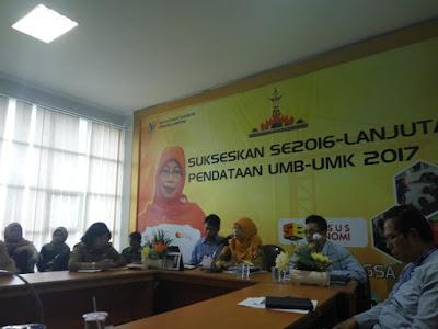 BPS Lampung Mencatat Neraca Dagang Luar Negeri Surplus US$ 67,56 Jut