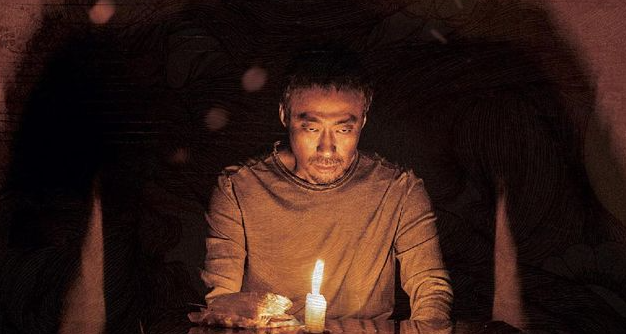 Review Film: The 8th Night
