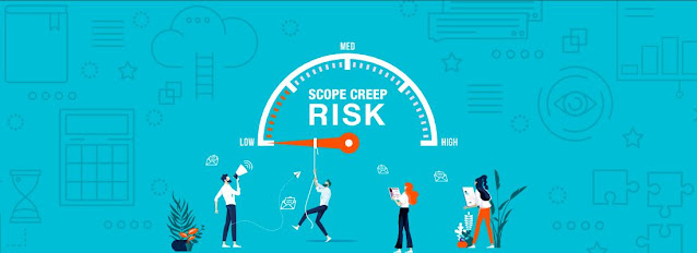 scope creep project management