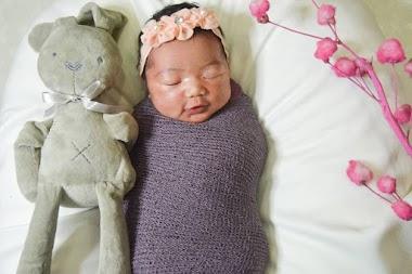 Bayi Nyonya Marleni
