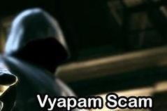 VYAPAM Scam / Vyapam Fraud  व्यापम घोटाले में मौतों के लिए मर्डरर आइकन