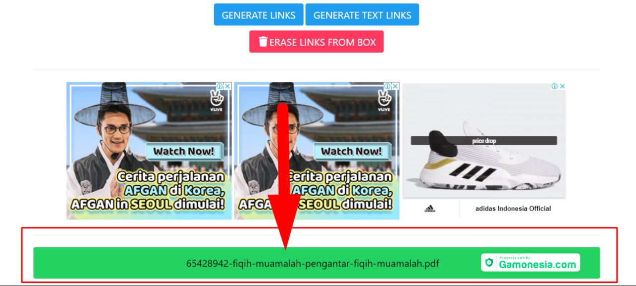 cara mendownload ppt di slideshare