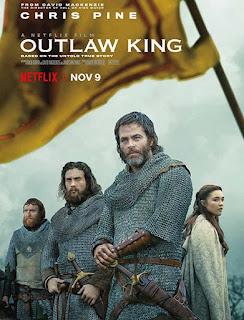 مشاهدة فيلم Outlaw King 2018 مترجم