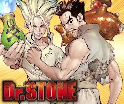 One Punch-Man Manga