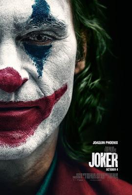 Joker 2019 Movie Poster 3