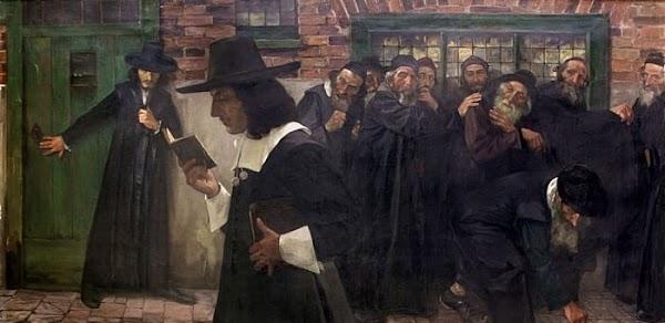 El Bien y el mal según Baruch Spinoza   por Gilles Deleuze