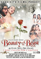 Beauty and the beast xXx (2013)