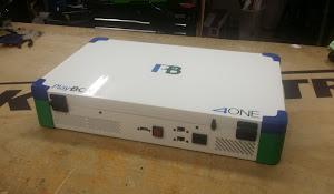 PlayStation 4 ve Xbox One Aynı Kutuda Birleştirildi