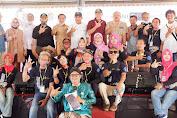 Launching Wisata Dan Bursa Kendaraan Djadoel Milenial, Sebagai Sarana Refreshing Masyarakat Karanganyar