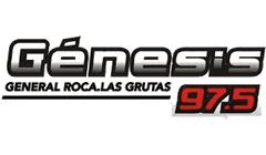 Génesis Las Grutas 97.5 FM
